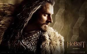 Richard Armitage as Thorin – The Hobbit: The Desolation of ...