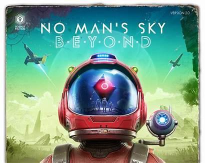 Sky Mans Beyond Update Alien Nomanssky Zwischen