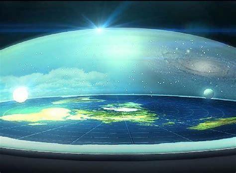 flat earthers proof   earth  flat alberton record
