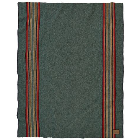 pendleton yakima camp blanket evo