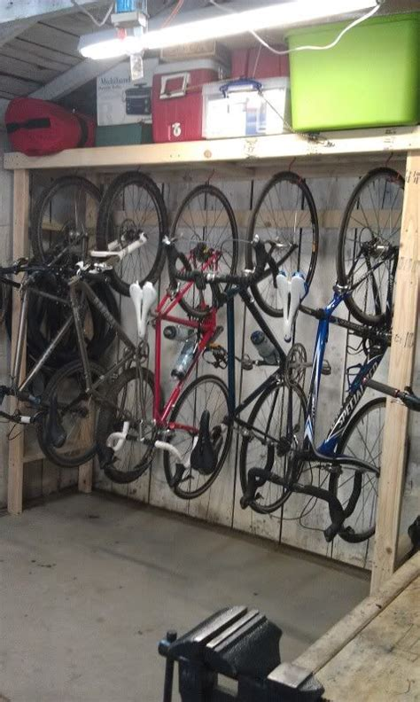 organizing cabinets in kitchen home brewed bike storage solutions help wanted mtbr 3790