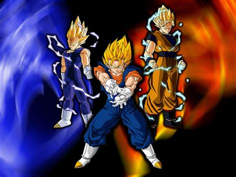 vegeta  wallpapers   desktop  mobile screen