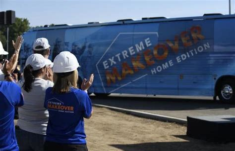 hgtv announces extreme makeover home edition reboot