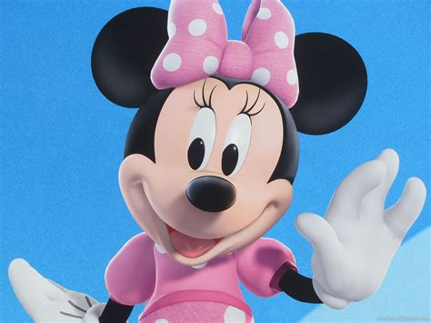 Minnie Mouse Pictures, Images