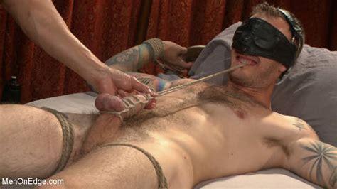 Men On Edge -Expert in male BDSM - Best Updates