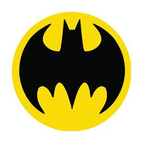 official batman logos