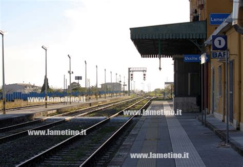 punto casa lamezia terme lamezia dal 8 aprile riapre linea ferroviaria tra citt 224 e