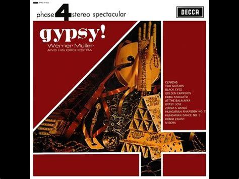mantovani shoo frank chacksfield lovely album orchestra