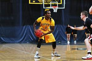 Men's Basketball Routs Bethany Lutheran 85-50 - Posted on ...