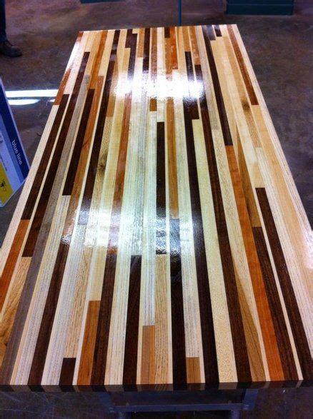 scrap wood table top house ideas wood