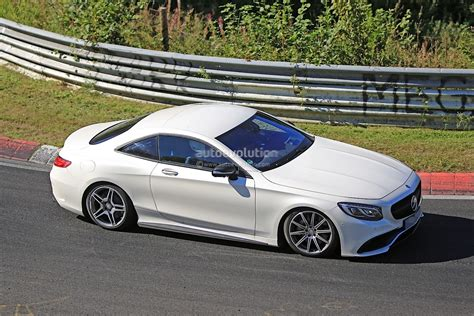 2019 Mercedesbenz Sl Prototype Returns, Looks Like An S