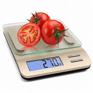 Famili Multifuctional LCD Digital Scale 5Kg/11lbs Kitchen ...