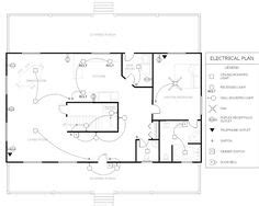 understanding  residential electrical plan interior design tips  resources pinterest