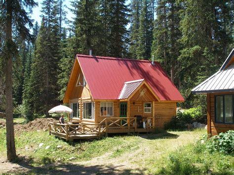 pictures of cottage full service cottages dee lake wilderness resort
