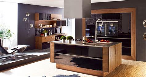 cuisine allemande meuble cuisine aménagée allemande cuisine en image