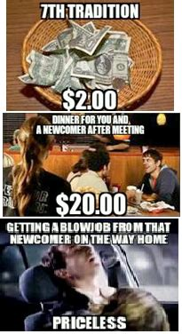 12 Step Memes - 13th step jokes aren t funny sober se 241 orita