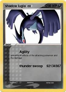 Pokémon shadow lugia ex 33 33 - Agility - My Pokemon Card