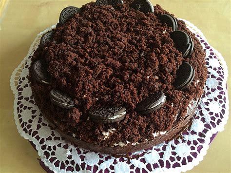 Oreo Kuchen von misha6697 Chefkochde