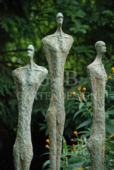 gartenskulpturen gempp gartendesign