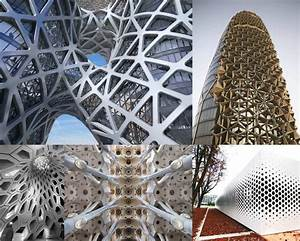 Parametric Design And Tropophobia Stimuli In Architecture