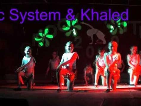 Meme Pas Fatigue - m 234 me pas fatigu 233 de magic system khaled gala de danse 2010 youtube