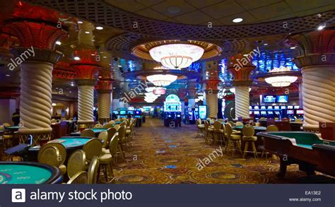 gaming floor   turning stone resort  casino