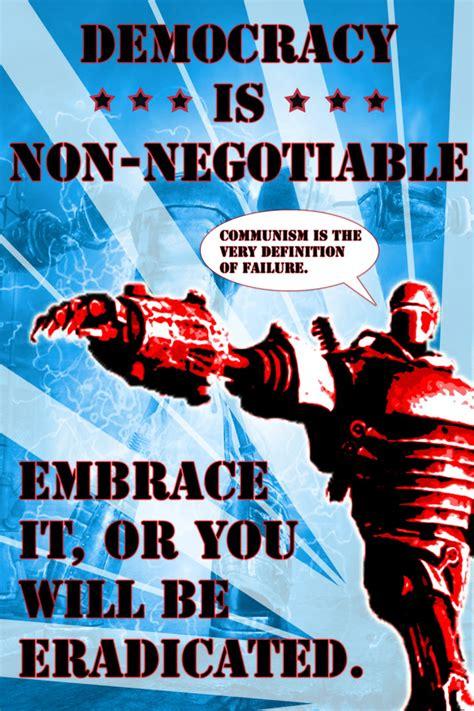Fallout Liberty Prime Wallpaper 0 Comments