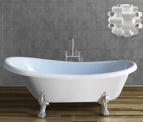 vasca da bagno corta vasca da bagno con piedini theedwardgroup co