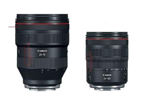 canon rf 50mm f 1 2l usm lens news at cameraegg