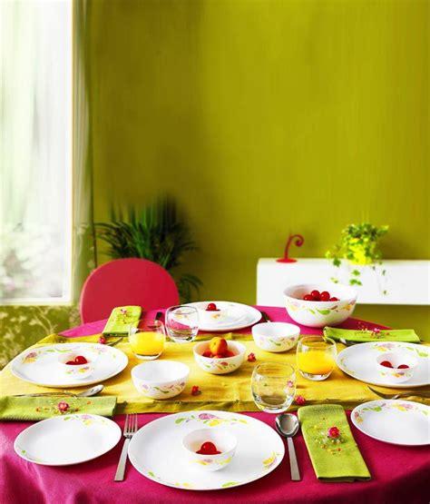 HD wallpapers luminarc dinner set online india