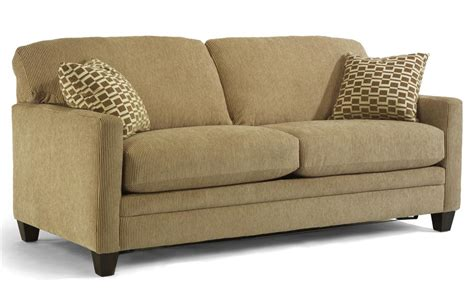 Flexsteel Sofa Sleeper by Flexsteel Serendipity Upholstered Sofa Sleeper
