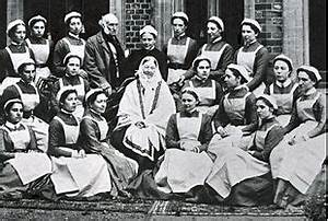 Florence Nightingale Faculty of Nursing and Midwifery ...