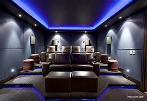 Home Cinema Room : intainium home cinemas home theater toronto by intainium home cinemas ~ Markanthonyermac.com Haus und Dekorationen