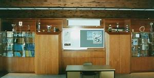 Schrank Mit Fernsehfach : innenausbau ~ Lizthompson.info Haus und Dekorationen