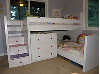 kid bunk beds Toddler Bunk Beds That Turn The Bedroom Into a Playground