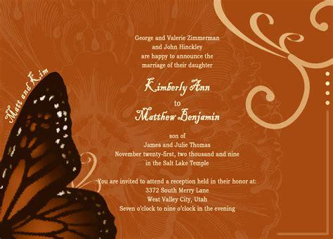 wedding menu sles hindu wedding invitation card background design wedding