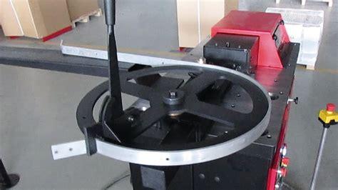 prensa plegadora horizontal pp nargesa matrices