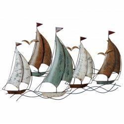 Sculpture Metal Murale : sculpture contemporaine murale d coration murale m tal ~ Teatrodelosmanantiales.com Idées de Décoration