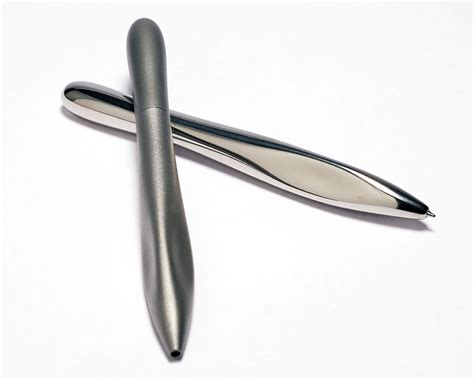 the p22 pen designed by giovanni pagnotta is a functional work of art evolo architecture