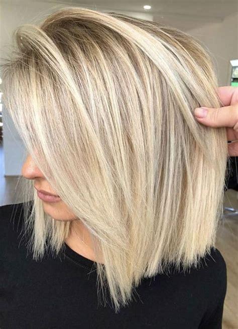 pics  short straight blonde hair short haircutcom