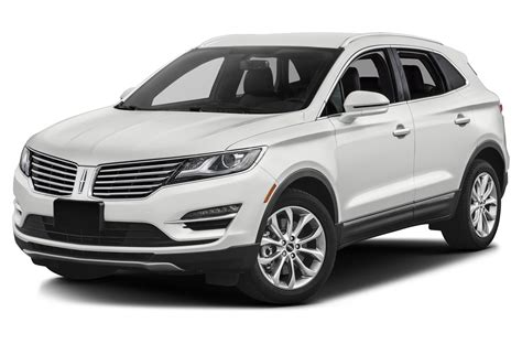 lincoln mkc price  reviews features