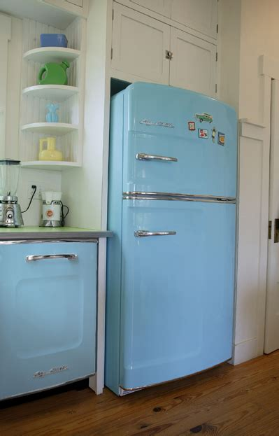 ultimate retro kitchen appliances curbly diy
