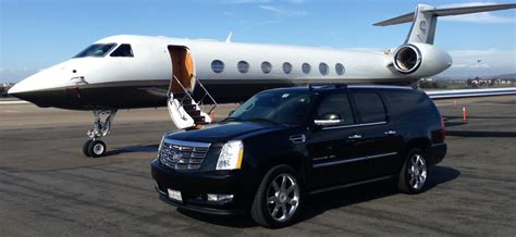 Car Service Transportation by Car Service Black Car Suv Sprinter