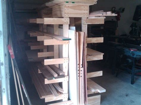 standing lumber rack google search lumber rack