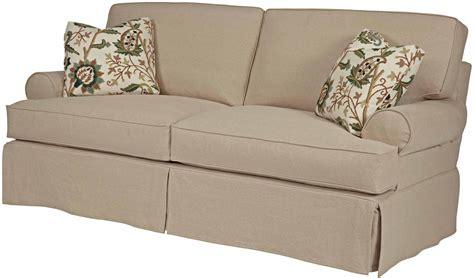 two cushion sofa slipcover white t cushion sofa slipcover tips soft t cushion chair