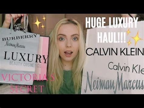 cosmetics klein luxury calvin