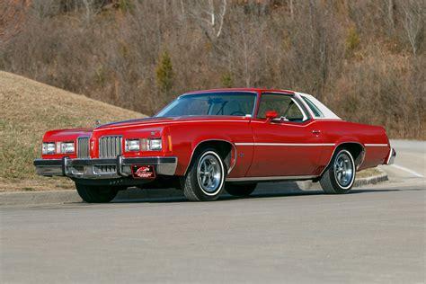 1977 Pontiac Grand Prix | Fast Lane Classic Cars