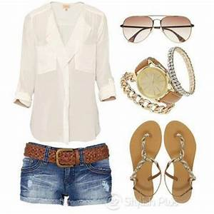 Summer Time Style! | Sticks and Bows
