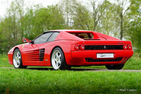 ferrari f 512 m testarossa 1996 welcome to