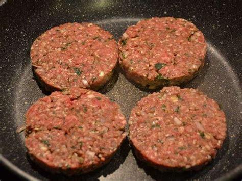 comment cuisiner steak thon les meilleures recettes de steak haché
